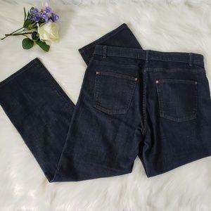 Eileen Fisher Jeans Medium